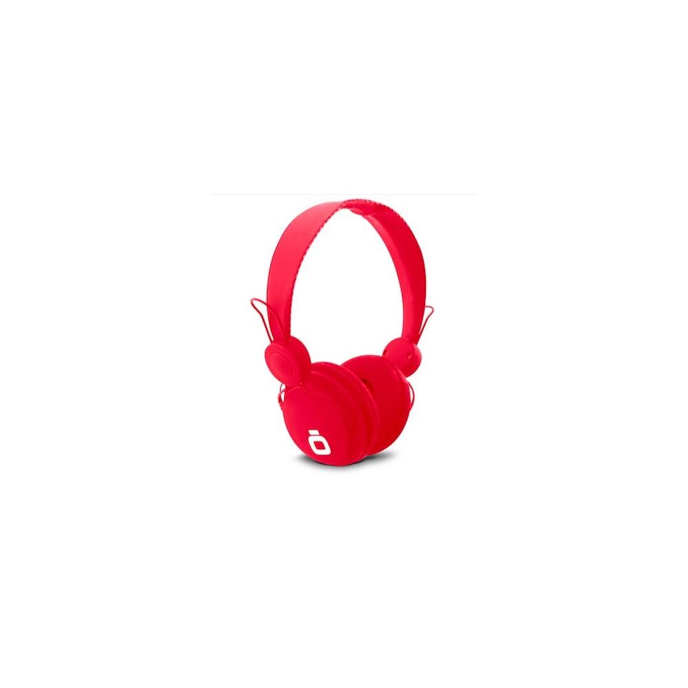 5634f9239bee0b Cuffie audio per dj. Cuffie multimediali con microfono incorporato. Ideali  per i ragazzi.