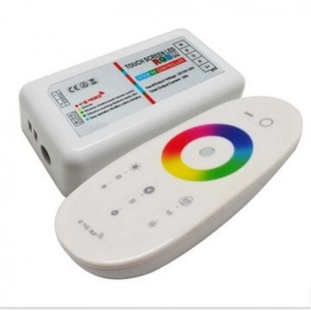 CONTROLLER RGB-WHITE PER STRISCIA A LED