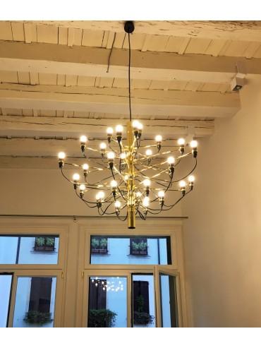 LAMPADINA LED T26 2,5W IDEALE NEI LAMPADARI CON MOLTISSIME LAMPADINE E14 COME FLOS