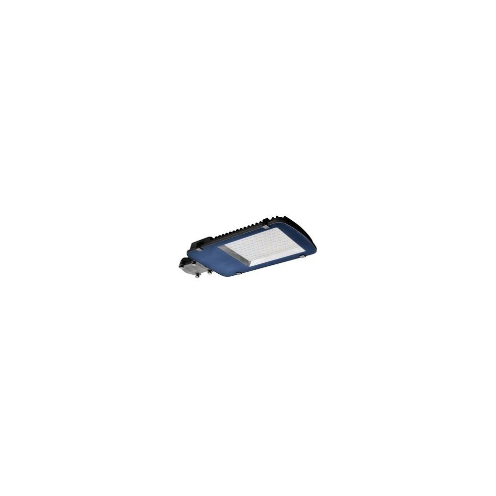 Lampione stradale a led da 30W ideale nei passaggi, cortili o aree di manovra
