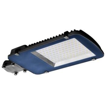 Lampione stradale a led 60W ideale nei passaggi, cortili, parcheggi o aree di manovra