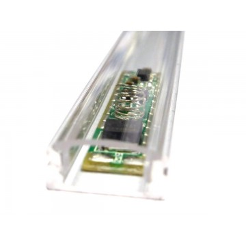 Dimmer touch per strisce a led con regolazione 0%-100%. Si utilizza sotto pensile.