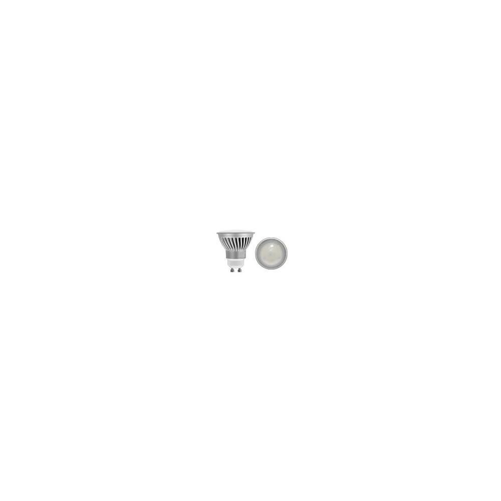 Faretto a led da 8,5w ideale per i corridoi, cucine, stanze da letto, negozi o esposizioni. Attacco gu10 a 230 volt.
