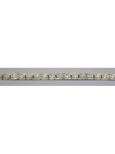 Striscia a led da 25watt/metro. Striscia ad alta potenza, ideale per illuminazione di ambienti principali.